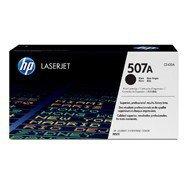 Toner HP 507A do LaserJet M551/570/575 | 5 500 str. | black