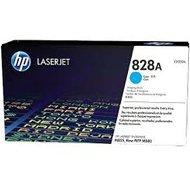 Bęben światłoczuły HP 828A do Color LaserJet M855/880 | 30 000 str. | cyan