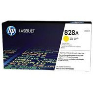 Bęben światłoczuły HP 828A do Color LaserJet M855/880 | 30 000 str. | yellow