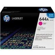 Toner HP 644A do Color LaserJet CM4730 | 12 000 str. | magenta