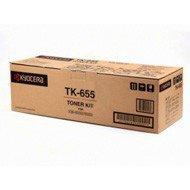 Toner Kyocera TK-655 do KM-6030/8030 | 47 000 str. | black