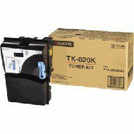 Toner Kyocera TK-820K do FS-C8100DN | 15 000 str. | black