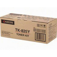 Toner Kyocera TK-825Y do KM-C2520/C2520/C3225/C3232 | 7 000 str. | yellow