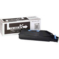 Toner Kyocera TK-865K do TASKalfa 250ci/300ci | 20 000 str. | black