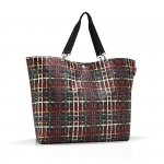 Torba na zakupy Shopper XL kolor Wool, firmy Reisenthel