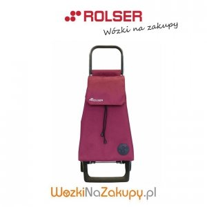 Wózek na zakupy Joy Jet Baby BAB012 kolor Bassi, firmy Rolser