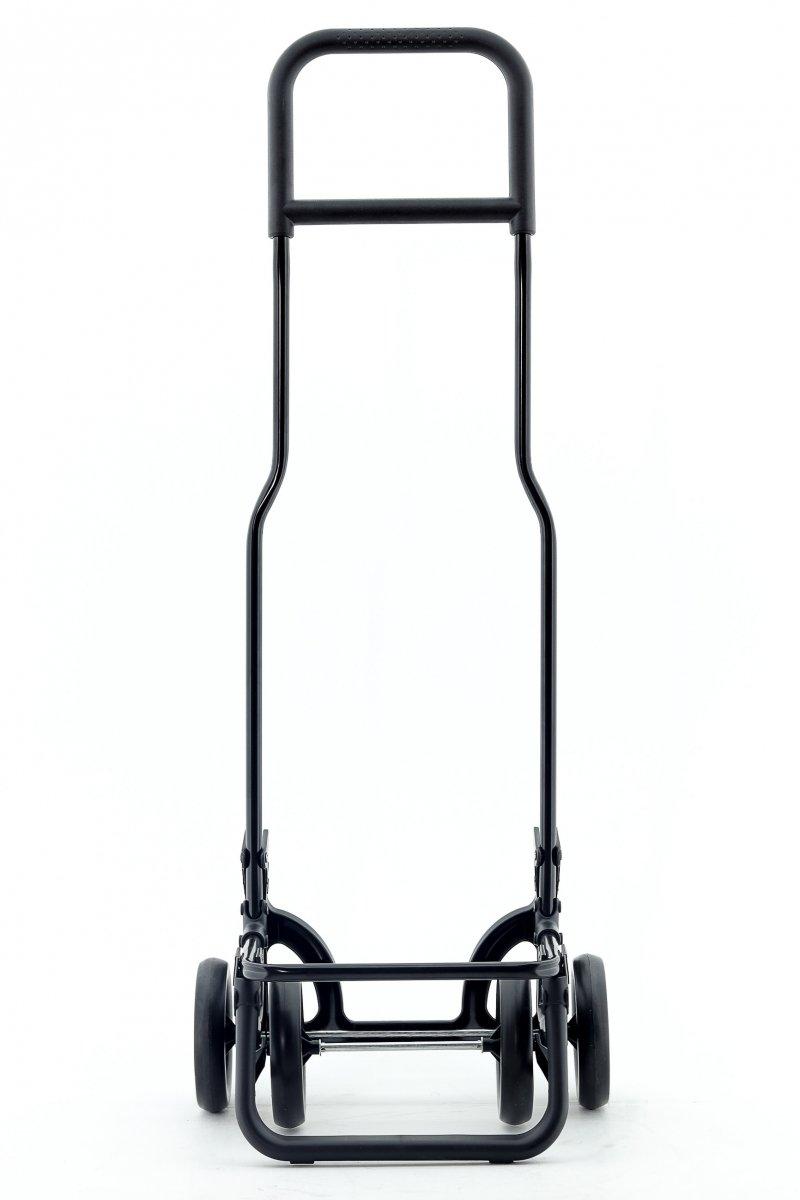 Wózek na zakupy pchany G5 Poliester  Marino, firmy Garmol