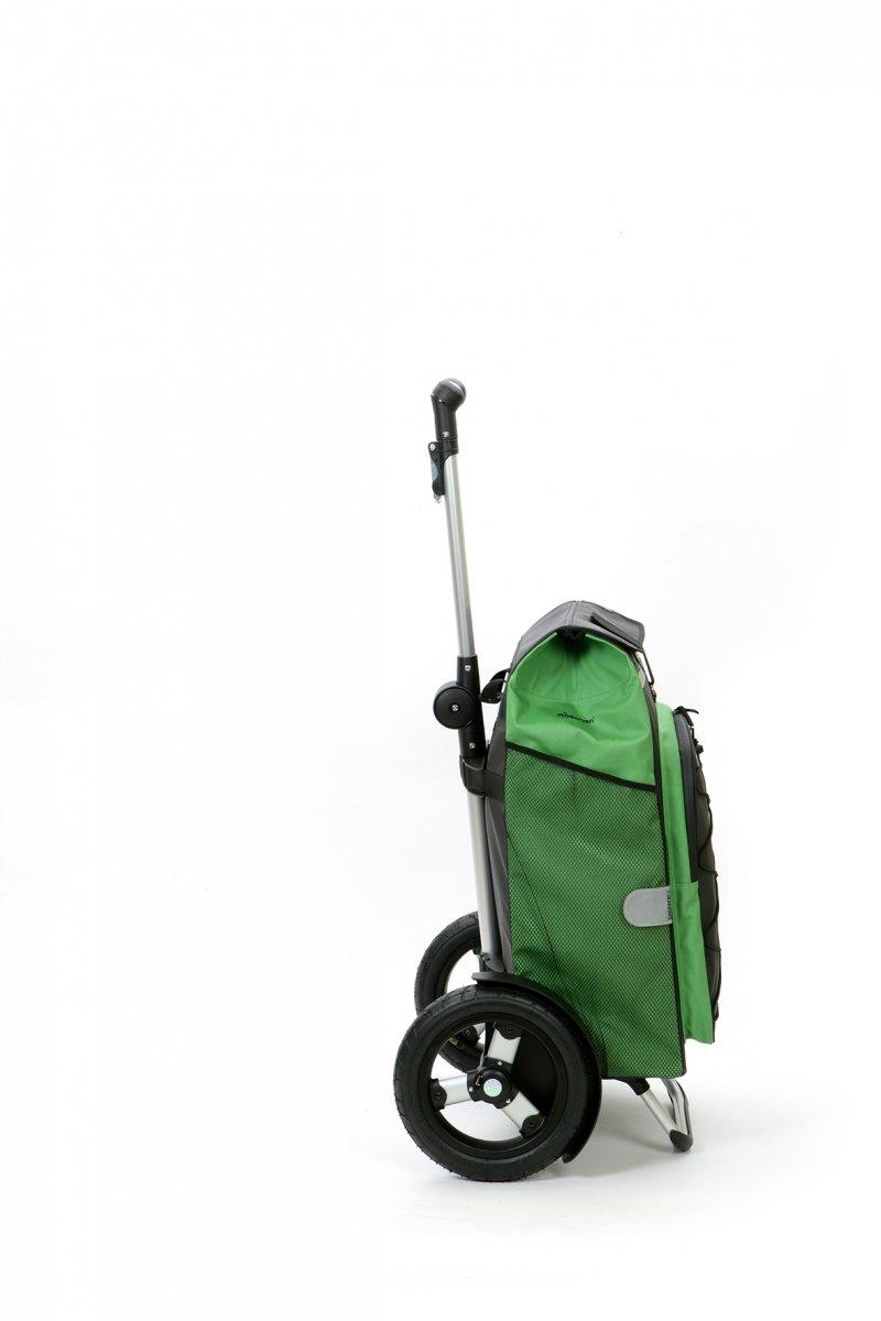 Wózek turystyczny Tura 136 Boje 8, firmy Andersen