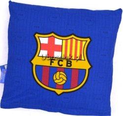 Poszewka na poduszkę FC Barcelona 40x40