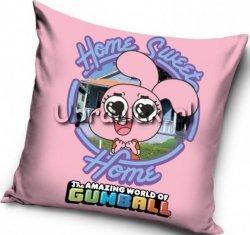 Poszewka na poduszkę Gumball dla dziewczynki