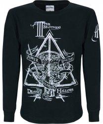 Bluzka Harry Potter Insygnia