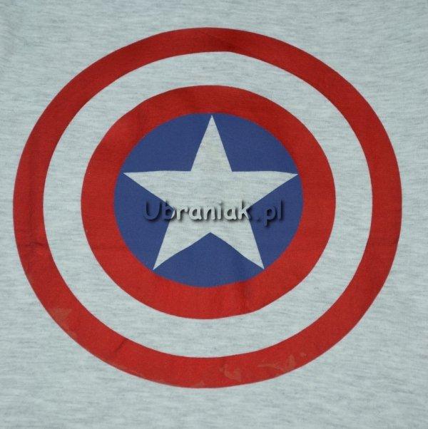 Koszulka Avengers Kapitan Ameryka