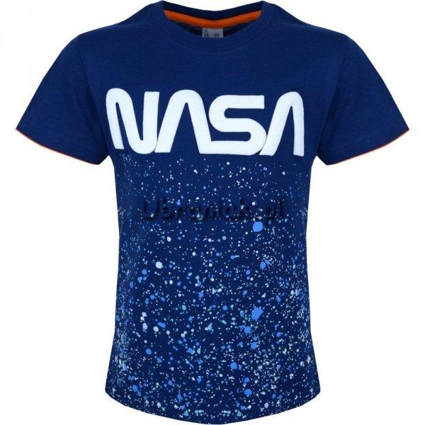Koszulka NASA Sky 3D