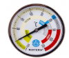 Termometr do destylatora - destylacji