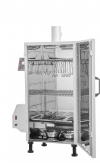Smoker BBQ cyfrowy BBDS-70 INOX