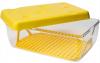 Pojemnik do przechowywania serów - 3L