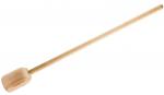 Ubijak do kapusty drewniany średni 9,5x9,5x90cm
