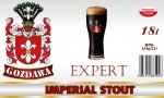 Imperial stout Gozdawa ekspert 3,4 kg