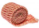 Siatka wędliniarska z podwójną gumą 18cm (220°C)