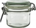 Słój hermetyczny 200 ml z klipsem