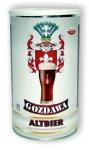 Piwo Altbier1,7kg - Gozdawa