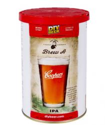 Koncentrat do wyrobu piwa Brew A IPA - 1,7 kg