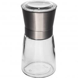 Młynek ręczny do pieprzu lub soli, 13 cm
