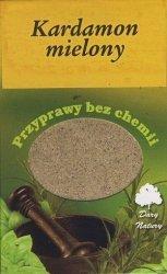Kardamon mielony - 50g - Dary Natury