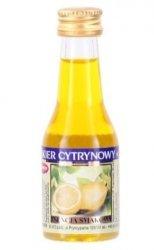 Esencja smakowa - likier cytrynowy 20ml