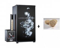 Wędzarnia Bradley Smoker Orginal + Brykiet