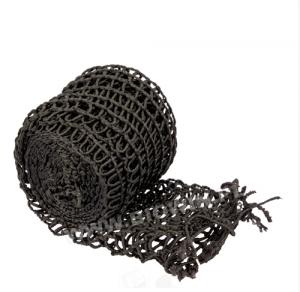 Siatka wędliniarska 180/16/3 mm, 220°C,czarna, 5m