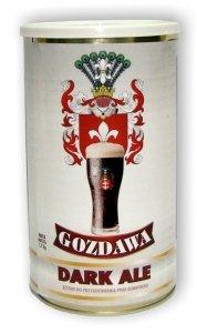Dark Ale 1,7kg - Gozdawa