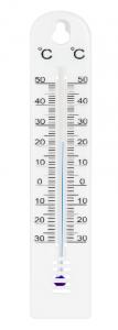 Termometr 27x170mm