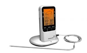 Bezprzewodowy termometr do żywności