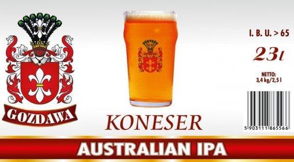 Gozdawa Australian IPA