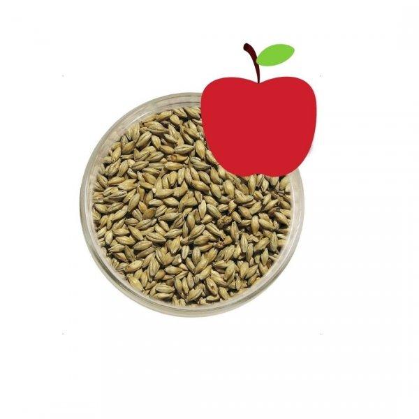 Słód jęczmienny wędzony jabłonią 1kg