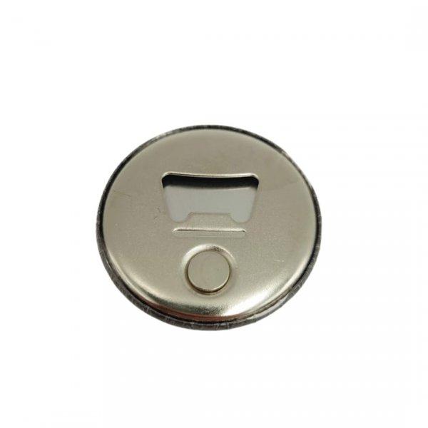 Otwieracz z magnesem na lodówkę - Mocarny Piwowar