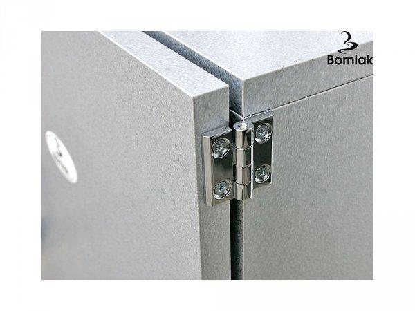 Wędzarnia Borniak UW-150