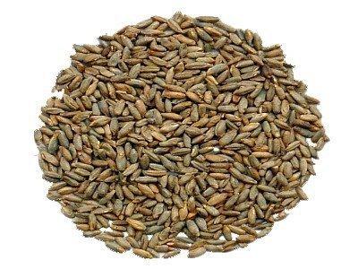 Słód żytni 3-8 EBC 1 kg