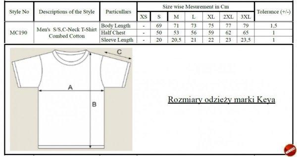 Koszulka, T-shirt Zuchwały Bimbrownik roz. S