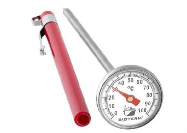 Termometr bagnetowy 0-100 stopni C