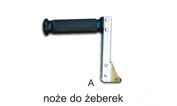 Nóż do żeber