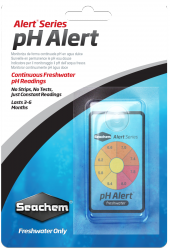 Seachem pH Alert (stały test pH)