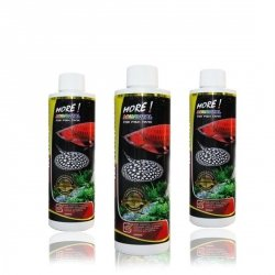 SL-AQUA More AquaVital for Fish witaminy ryby 250ml
