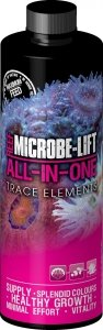 MICROBE-LIFT ALL IN ONE 236ML SŁONOW.