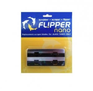 FLIPPER RB STAINLESS STEEL NANO 2SZT.