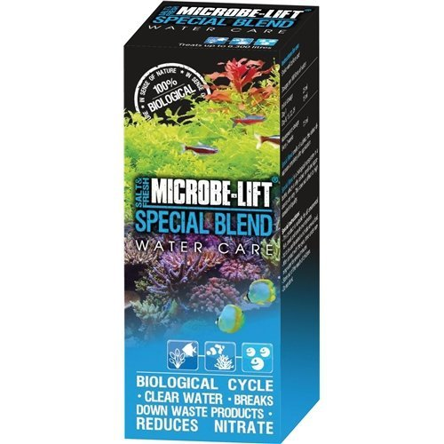 Microbe-Lift Special Blend 118 Ml Super Bakterie Hit