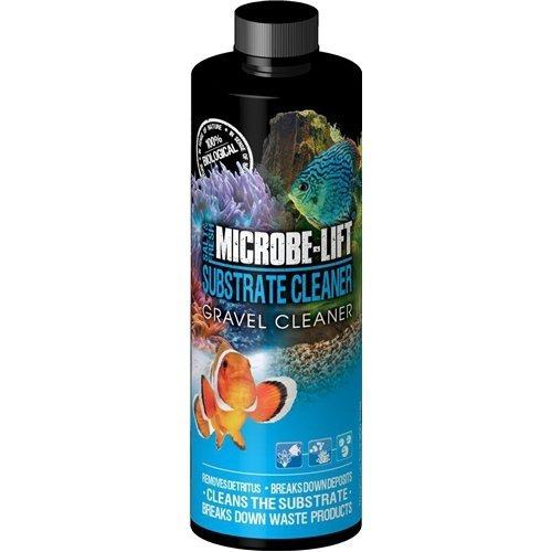 Microbe-Lift Gravel Substrate Cleaner 118 Ml Odmulacz Dna
