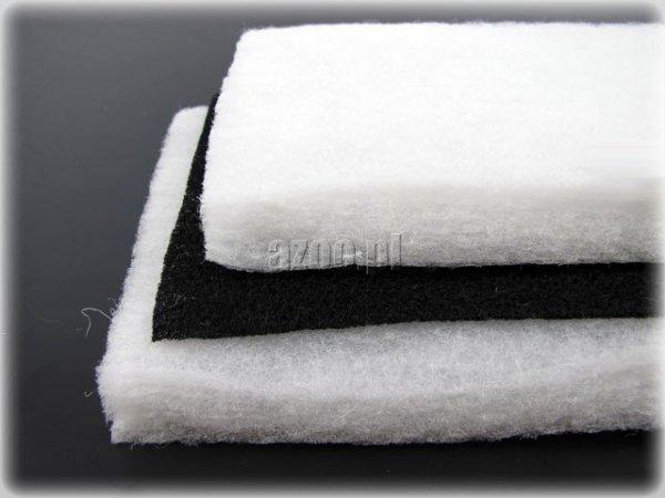 Azoo Dual Active Carbon Sponge Wkład Mechaniczno-Chemiczny