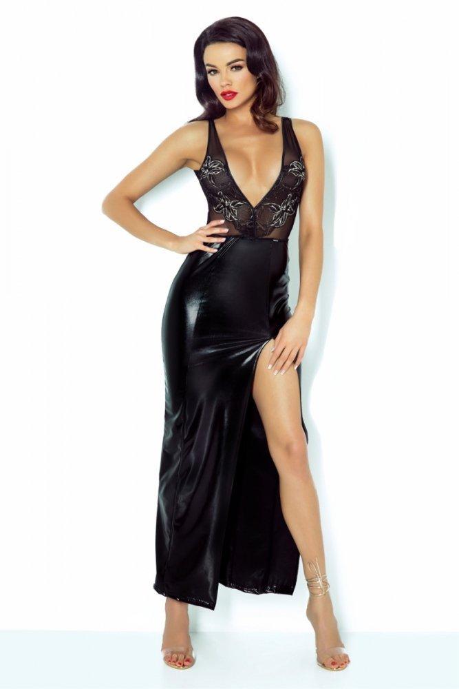 a79a0d17b Demoniq Jacqueline Šaty - Erotické šaty a sukně - Erotické spodní prádlo